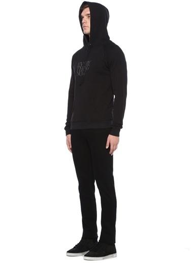 Saint Laurent Sweatshirt Siyah